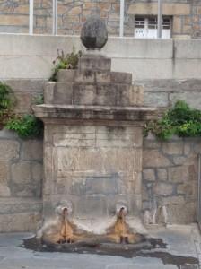 Burga de Arriba, la más sencilla. FOTO: J.M.G.